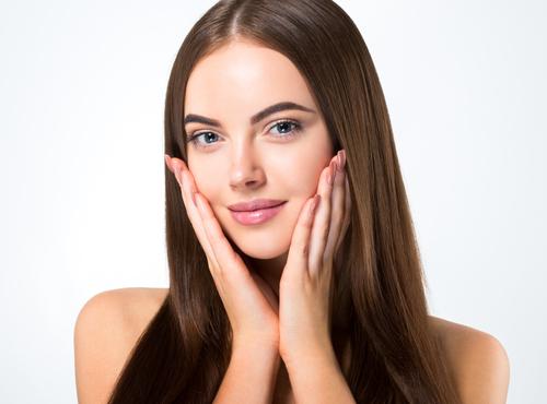 顔の保湿強化