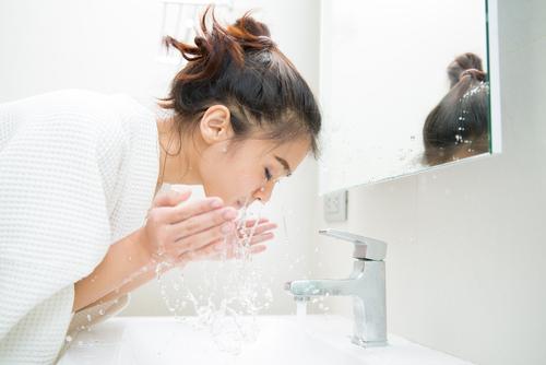 化粧水や美容液の代わり