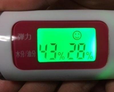 リズムコンセントレート6日目効果