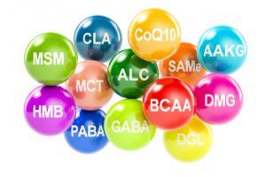 卵殻膜はアミノ酸が20種類