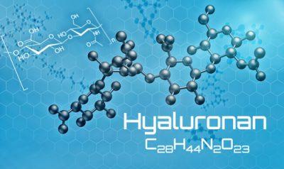 潤い:ヒアルロン酸