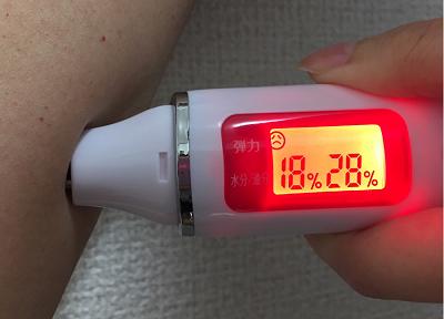 ドクターシムラの効果を1週間記録した結果!