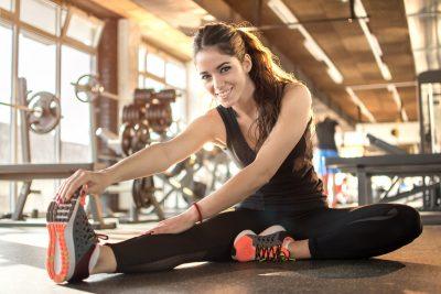 運動不足でホルモンバランスの乱れ・血流が悪くなる