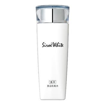シロエホワイト薬用美白化粧水