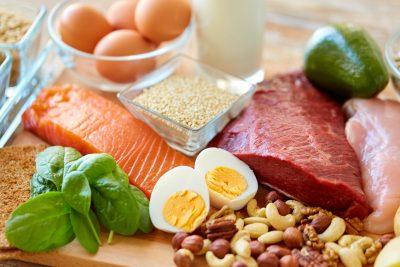 卵殻膜はタンパク質でヒトになじみやすい成分!