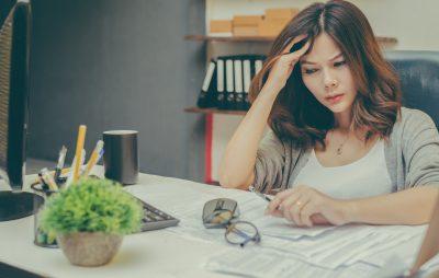 ストレスの原因は身近な行動に潜んでいる