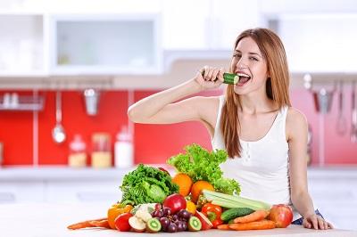 きゅうりを食べたことで得られるメリットとは?