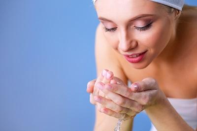 たまご肌になるための洗顔
