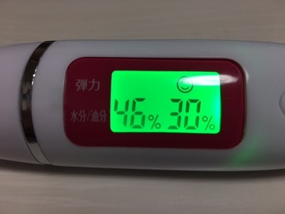 ルルルン プレシャスクリーム使用3日目:プレシャスマスク併用は必須かもしれない