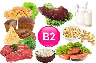 過剰な皮脂の分泌抑制にはビタミンB