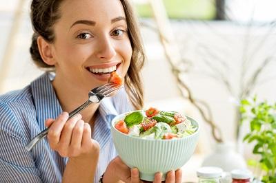 食生活を見直して腸内環境を整えよう