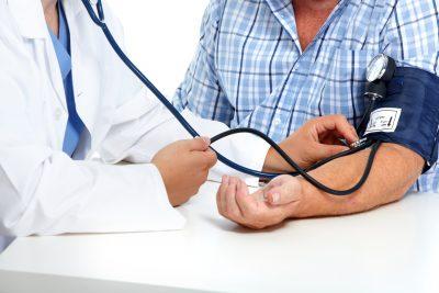 高血圧など血管に現れる症状の改善