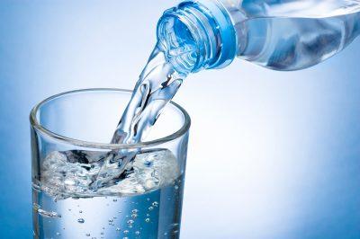 シリカ水で楽に摂取する