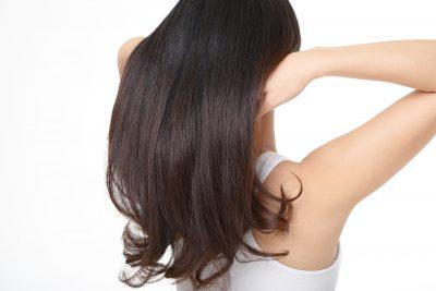 髪の毛や爪を美しく保つ働きもある