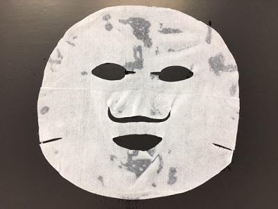 ルルルン フェイスマスクのサイズは合う?