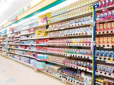 店舗や薬局で購入できる?