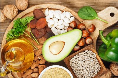 水分をしっかり抱え込むナノエマルジョン化複合型ビタミン