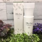 teatea(ティアティア)ふきとり化粧水