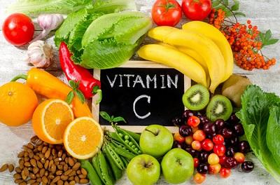ビタミンCについて知っておこう!