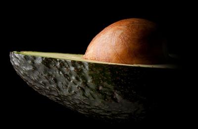 保湿力に優れたアボカド種子オイル