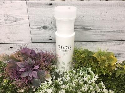 teatea(ティアティア)ふきとり化粧水のその他気になる情報