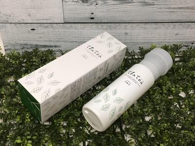 teatea(ティアティア)ふきとり化粧水 注目の成分