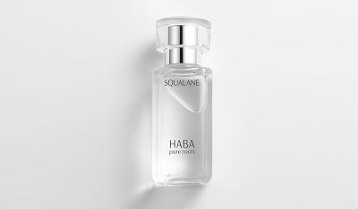 HABA(ハーバー)高品位スクワラン