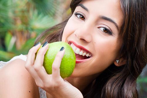 歯茎の健康