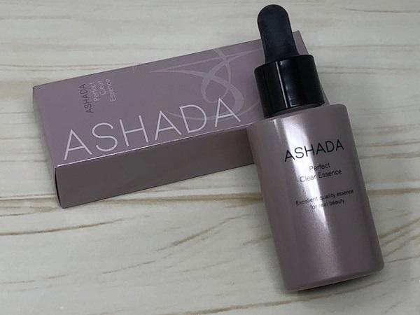 【公式サイトなら65%オフ】ASHADA(アスハダ)パーフェクトクリアエッセンスをお得に購入するなら今がチャンス!