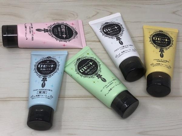 【総評】リーズナブルなのに優れた洗顔フォーム!肌悩みに合わせて使い分けが可能!