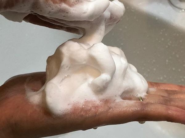 ロゼット 洗顔パスタ エイジクリアを使用する方法は?