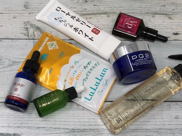 たまご肌に欠かせない成分を把握して化粧水や美容液を選ぼう!