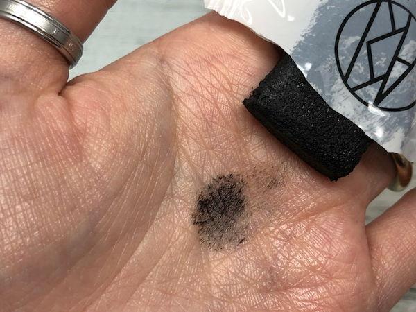AKIKO ブラックモイストソープの使用感は?