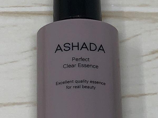 ASHADA(アスハダ)パーフェクトクリアエッセンスのオークション・フリマアプリ出品をチェック!