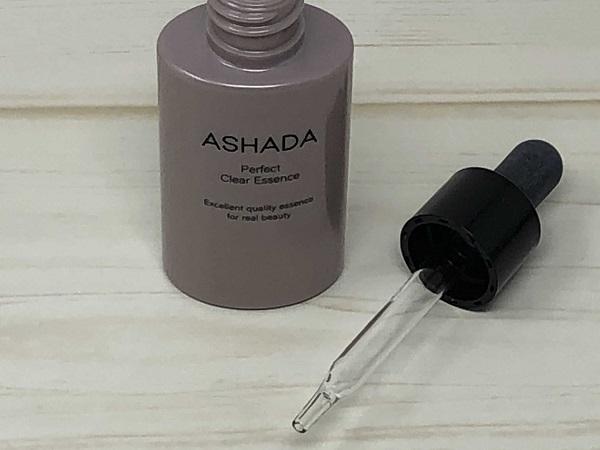 ASHADA(アスハダ)パーフェクトクリアエッセンスの気になる口コミをチェック!