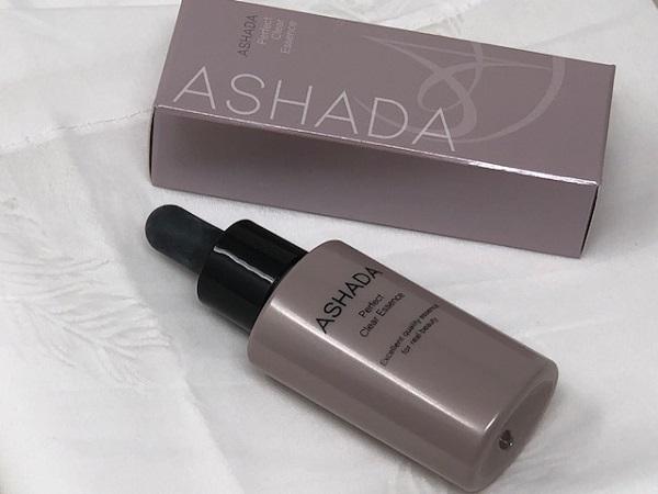 ASHADA(アスハダ)パーフェクトクリアエッセンスの通販サイト販売状況をチェック!