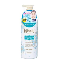 Bifesta(ビフェスタ) 泡洗顔オイルクリア