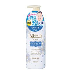Bifesta(ビフェスタ) 泡洗顔ブライトアップ