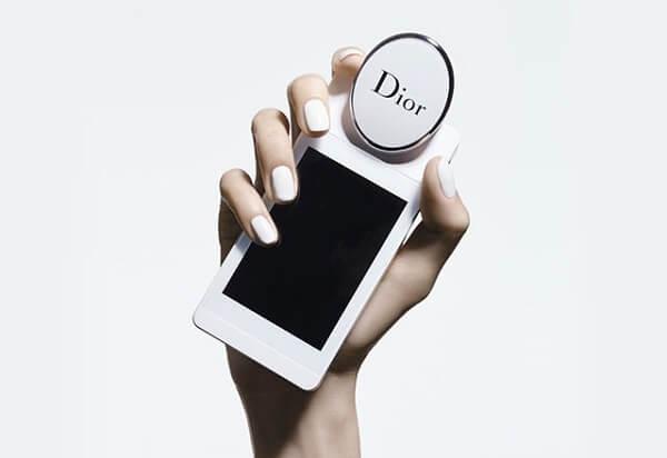 Dior(ディオール)の肌診断はどんな感じ?
