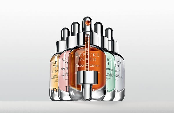 Dior(ディオール)肌診断の感想は?