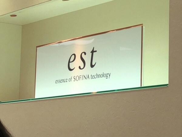 est(エスト)肌診断カウンセリング
