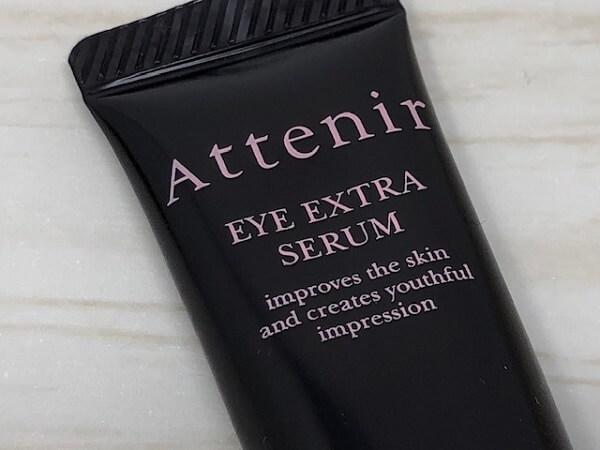 Attenir(アテニア)アイ エクストラ セラムでピンとハリのある目もとを目指せる理由は?