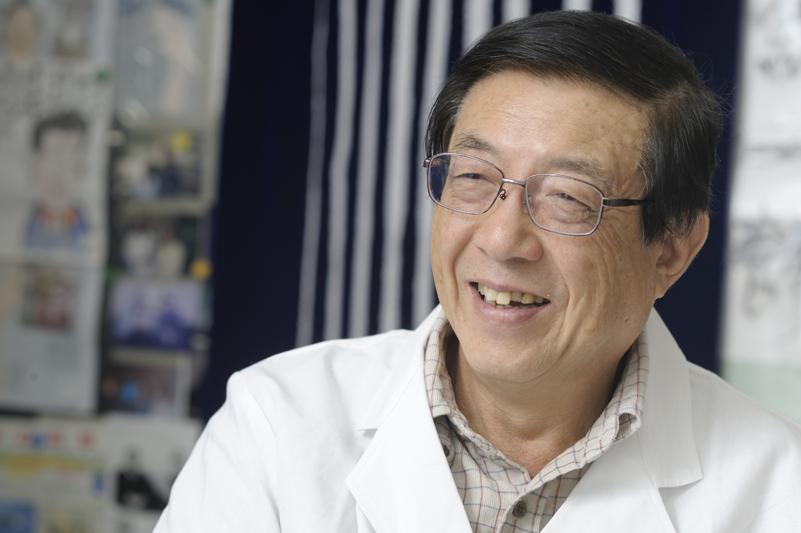 藤田紘一郎 東京医科歯科大学 名誉教授
