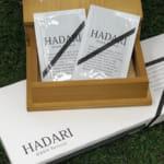HADARI(はだり)