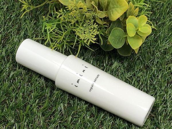 【総評】imini(イミニ)リペアセラムは保湿力とうるおいキープ力は満足!