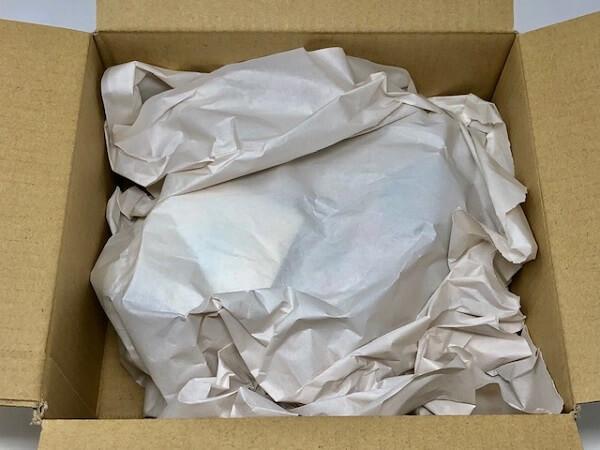 ルルルン クレンジングバーム&ジェルの箱を開けてみると・・・