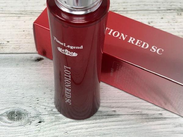 【総評】赤いフラーレン化粧水は浸透力と保湿力の優れた化粧水!アンチエイジングケアに期待!