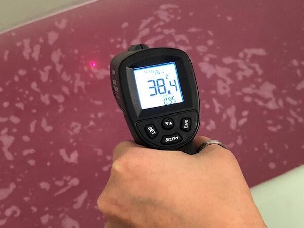 炭酸入浴剤を使うなら湯冷めしないのがポイントだよね?